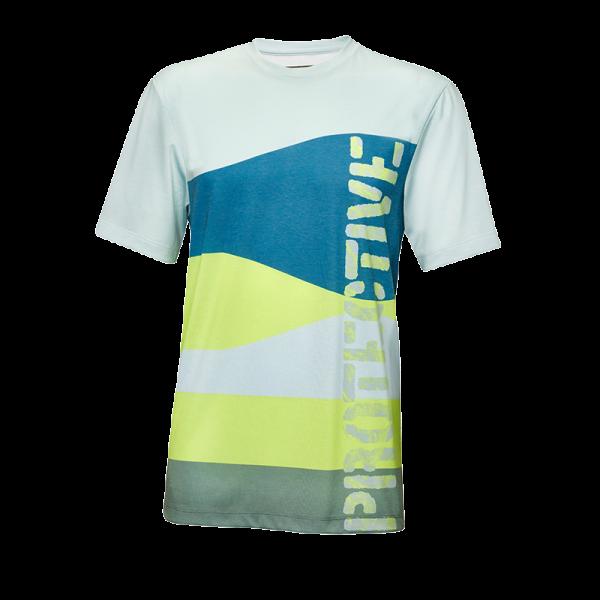 Protective TECTRON T MEN Herren T-Shirt, Light Olive