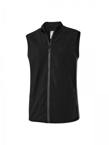 JOY sportswear DANIEL Herren Weste, Black