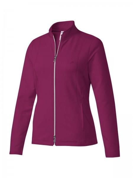 JOY sportswear DORIT Damen Freizeitjacke, Pflaume