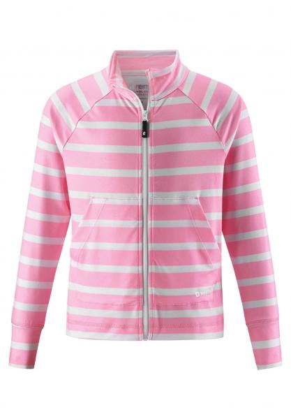reima BLOCK Kinder Sweatshirt, Unicorn Pink