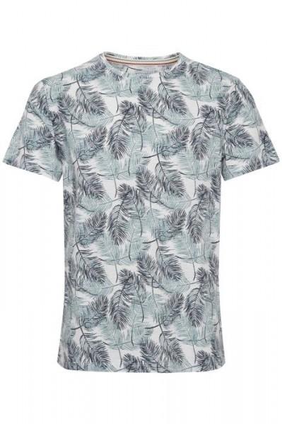 Blend Herren T-Shirt, Aquifer