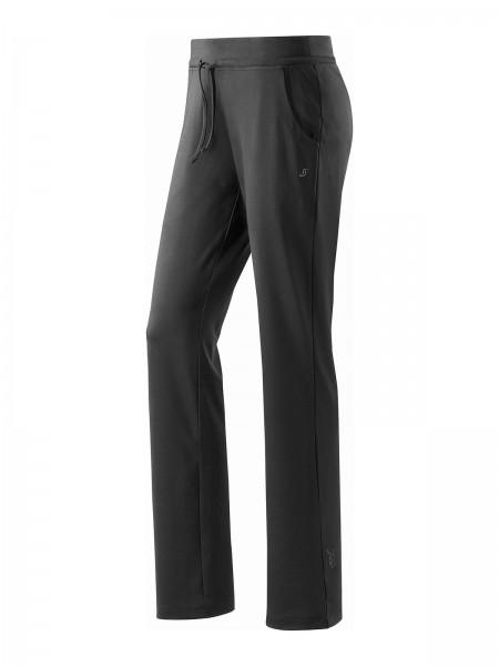 JOY sportswear NELA Damen Trainingshose (Kurzgröße), Black