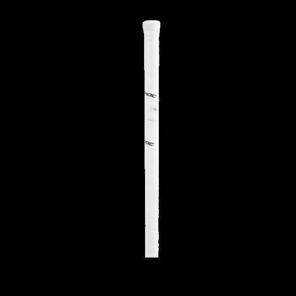 Unihoc SUPERSKIN Floorball Griffband, Weiß