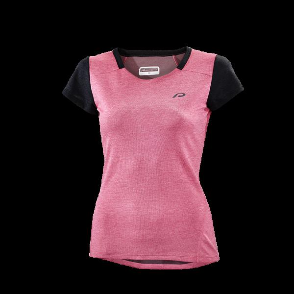 Protective MALTA WOMEN Coffee Fibre Funktions-Shirt, Pink