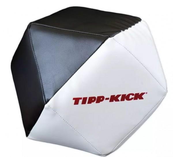 KÜBLER SPORT TIPP-KICK XXL BLITE-BALL, Schwarz/Weiß
