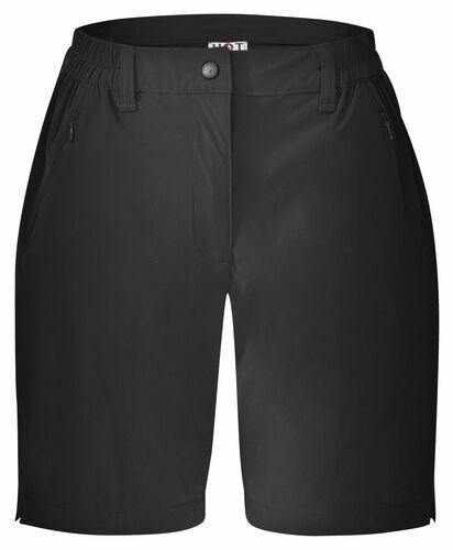 Hot Sportswear ARUBA Damen Shorts, Black