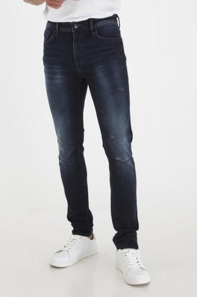 Blend ECHO MULTIFLEX Herren Jeans, Demin Blue Black