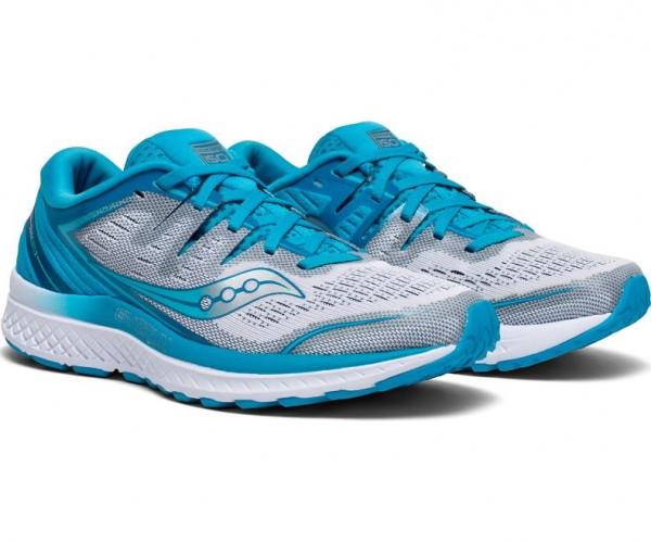 Saucony GUIDE ISO 2 Damen Running/Laufschuh, Blue