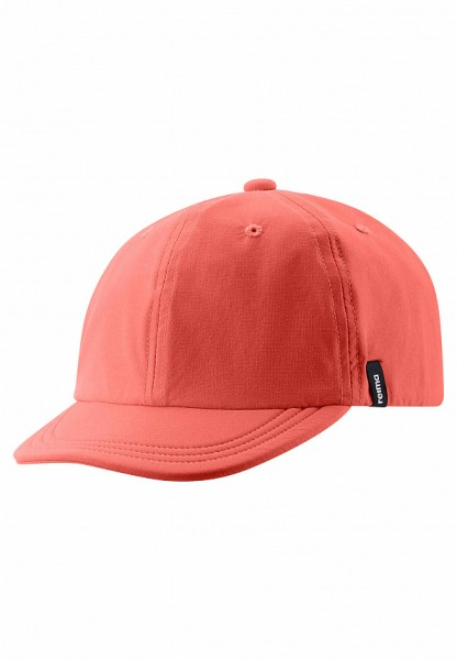reima HYTTY Cap Kinder, Coral Pink
