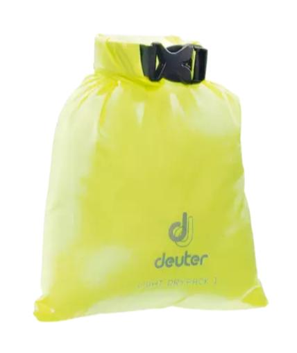 deuter LIGHT DRYPACK Packtasche, Neon
