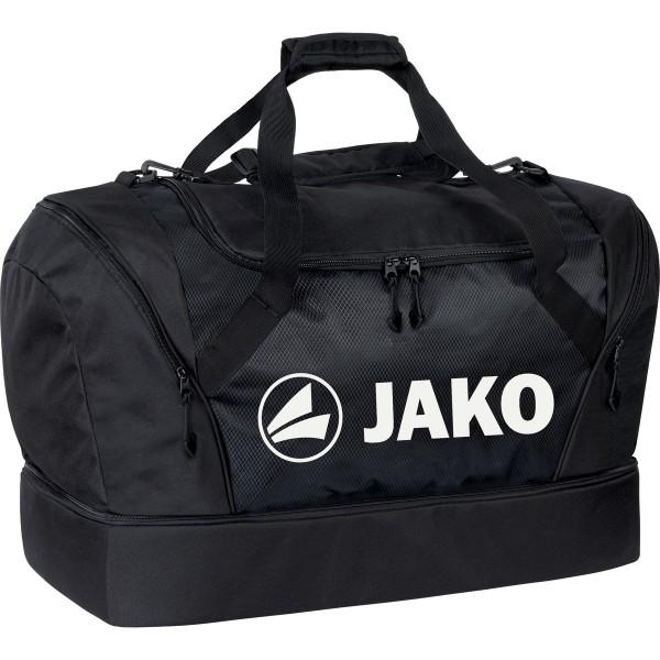 JAKO Sporttasche JAKO (M), Schwarz