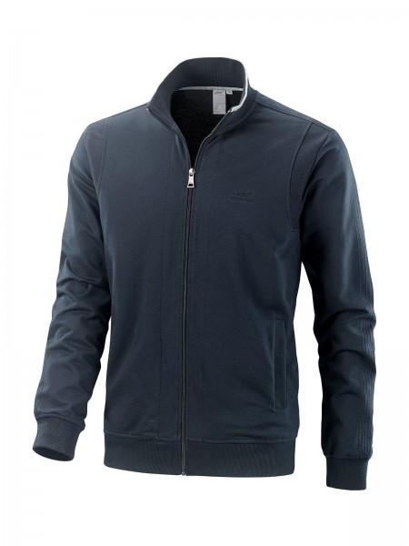 JOY sportswear DIRK Herren Freizeit/Sweatjacke, Night