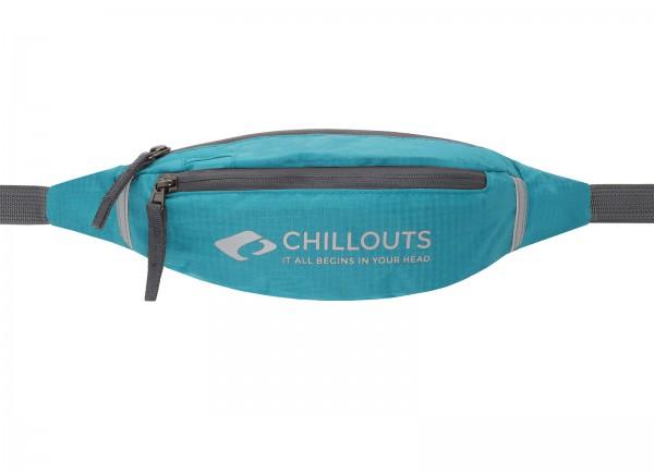 Chillouts BAG SHANNON Gürteltasche, Blue