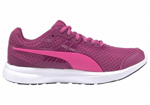 Puma ESCAPER PRO Damen Fitness/Training Sneaker, Magenta Haze/Knockout Pink