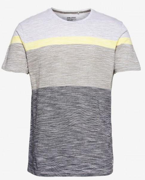 Blend Herren T-Shirt, Stone Mix