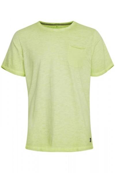 Blend Herren T-Shirt, Acid Lime