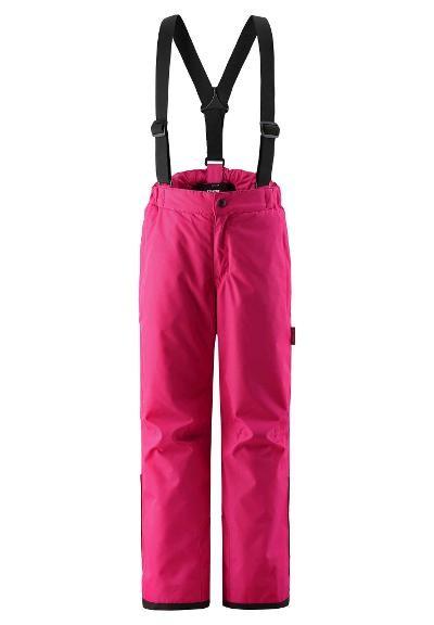 522277 3600 reima PROXIMA REIMATEC Kinder Schneehose, Raspberry Pink