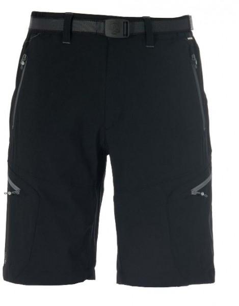 Ternua KROSS Herren Trekking-Shorts, Black