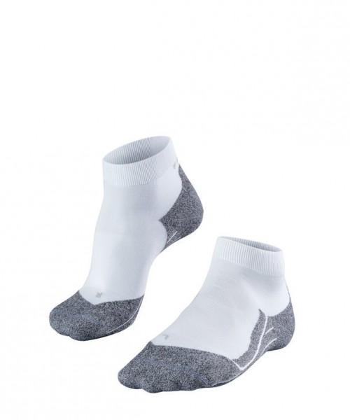 Falke RU4 LIGHT Damen Running Socken, White-Mix