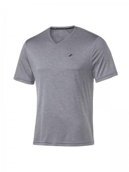 JOY sportswear ANDRE Herren T-Shirt, Sterling Melange