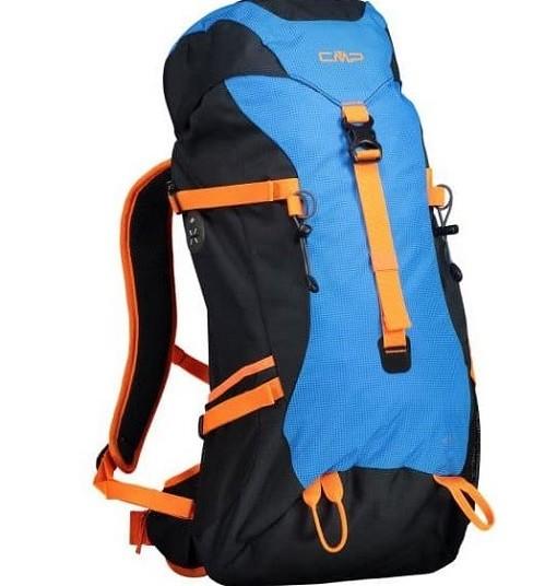 3V99977 04UE CMP CAPONORD 40 Backpack Rucksack, Antracite/Rif