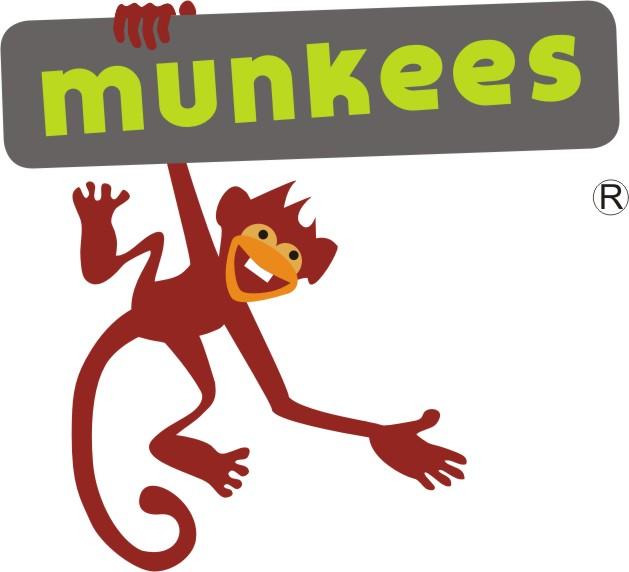 munkees®