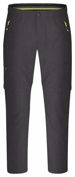 Hot Sportswear ASCONA Damen Wanderhose (Kurzgröße), Anthracite