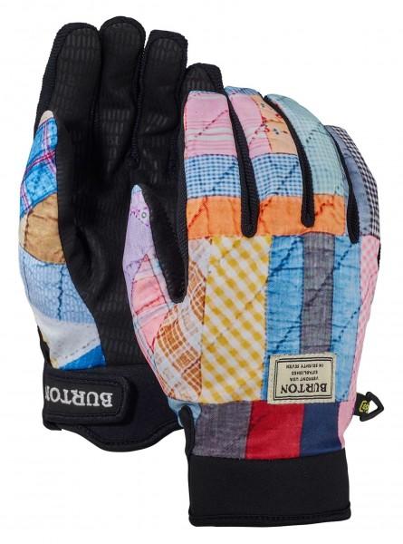 SPECTRE Herren Winter-Handschuhe, Nebraska Quilt