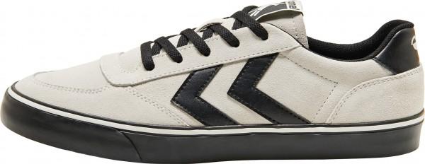 hummel STADIL 3.0 SUEDE Herren Sneaker, Marshmallow