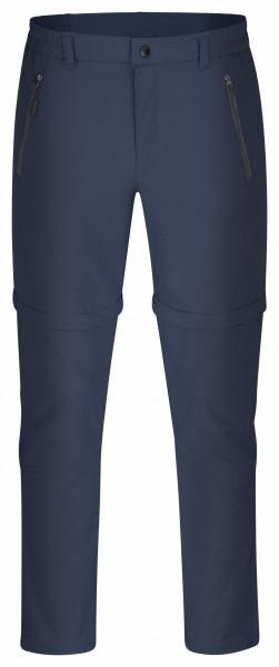 Hot Sportswear BUENOS AIRES Herren Wanderhose, Navy