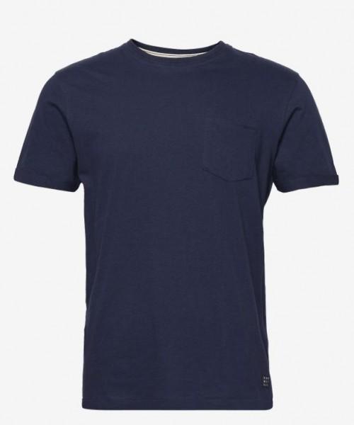 Blend BHNASIR Herren T-Shirt, Dress Blues