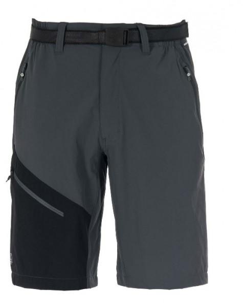 Ternua BALIC Herren Trekking-Shorts, Whales Grey