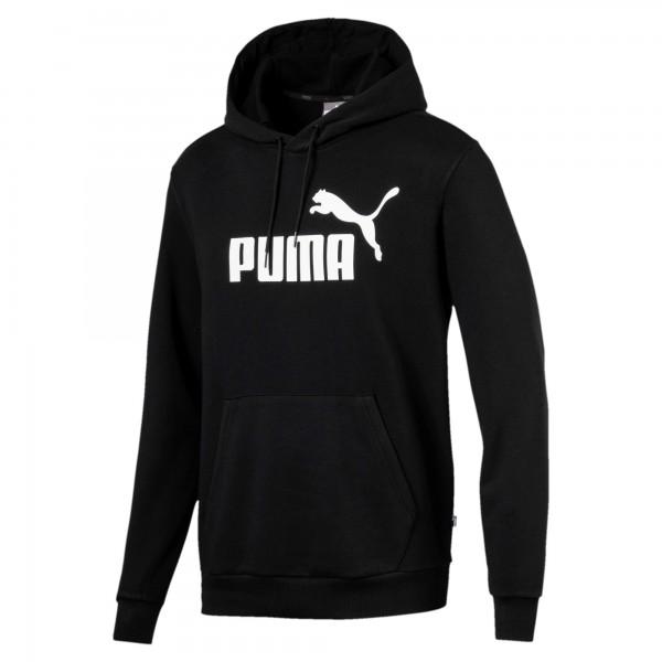 Puma ESSENTIALS Herren Pullover, Black