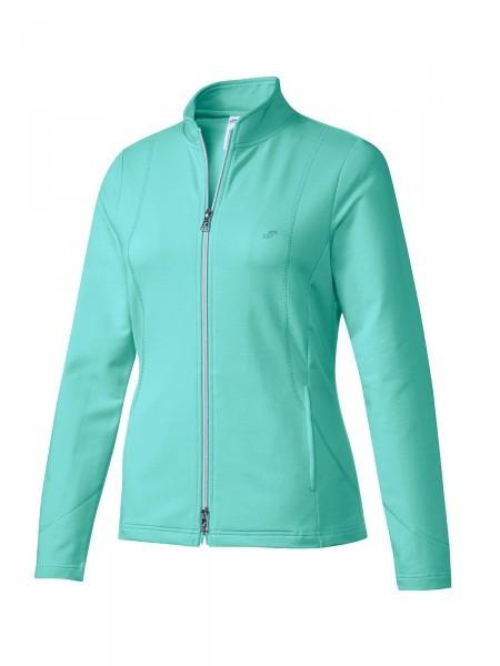 30194 10014 JOY sportswear DORIT Damen Freizeitjacke, Jade