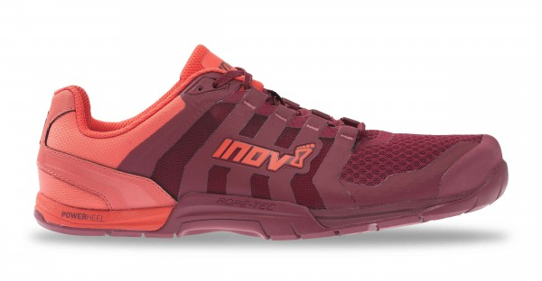 inov-8 F-LITE 235 V2 Damen Trainingsschuh, Red/Coral