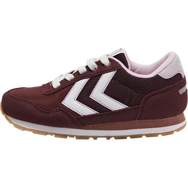 hummel REFLEX JR Kinder Sneaker, Fig