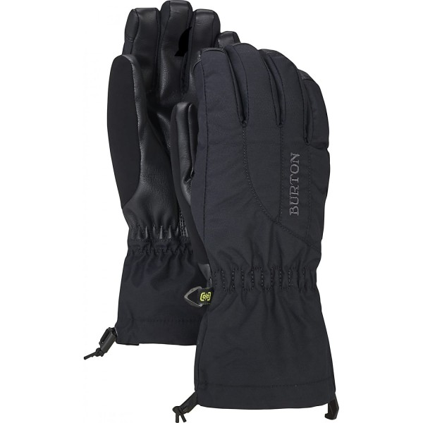 Burton PROFILE GLOVE Damen Thermo-Handschuh, True Black