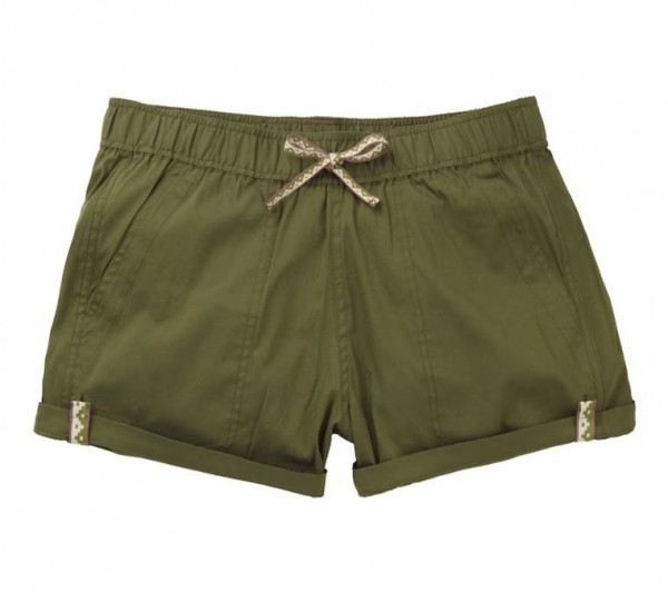 Burton JOY Damen Lifestyle Shorts, Keef