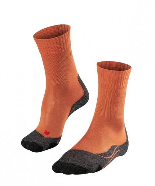 Falke TK2 Damen Trekking Socken, Amber