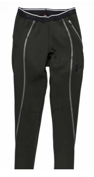 Northland SPEED STR JUNA Damen Sporthose, Black