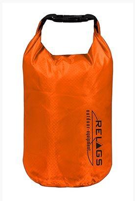 RELAGS '210T' 5 L Packsack, Orange