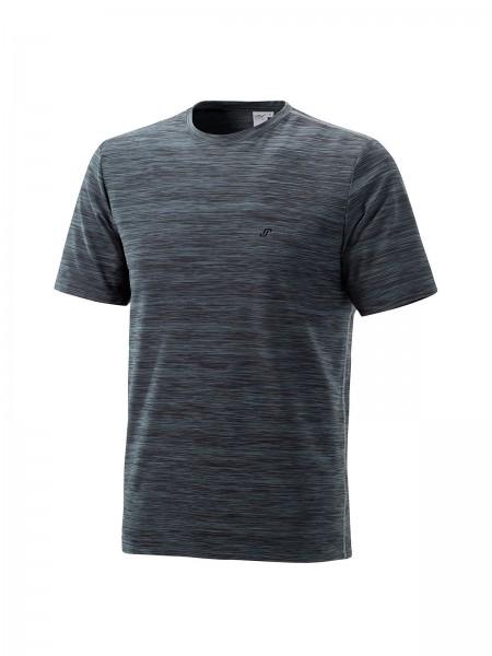 JOY VITUS Herren T-Shirt, Grey Melange