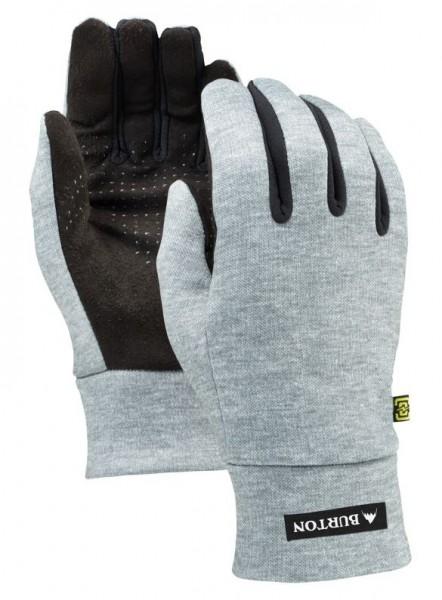 Burton TOUCH N GO Damen Handschuh, Heathered Gray