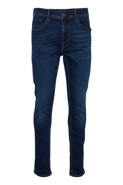 Blend MULTIFLEX Herren Jeans (32er Länge), Denim Middle Blue