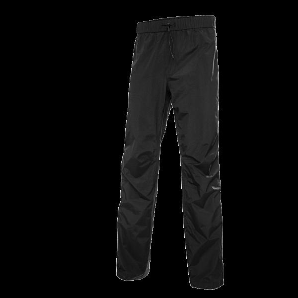 Protective SEATTLE Unisex Funktions-Regenhose, Black