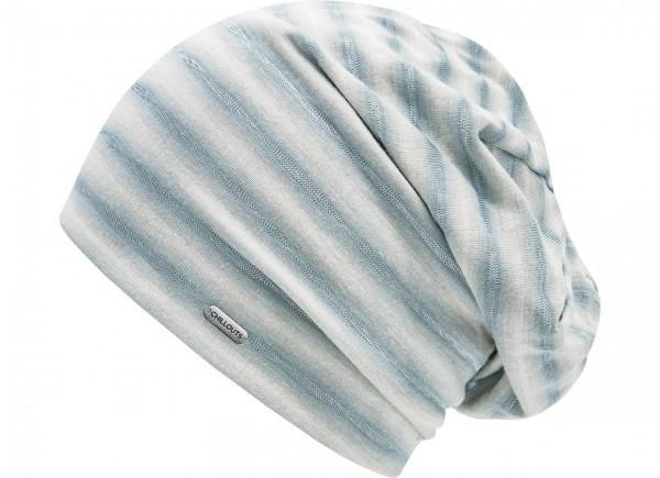 Chillouts SARAJEVO Damen Mütze, Sky Blue