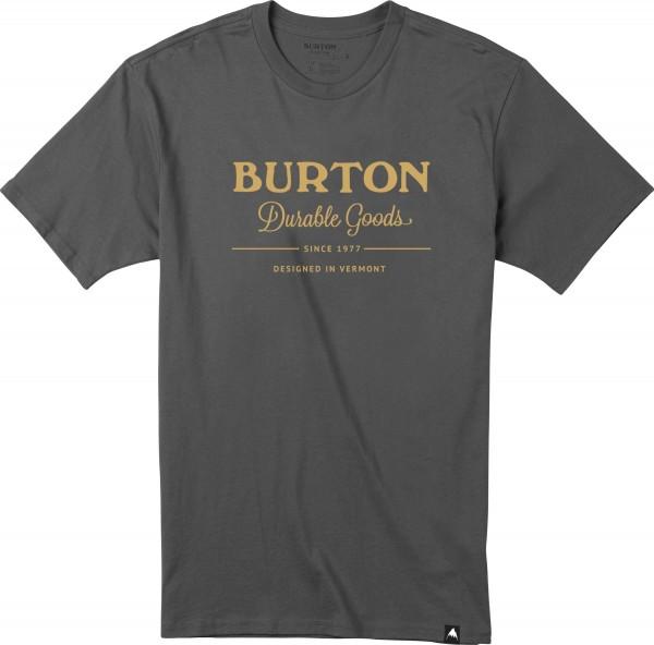 DURABLE GOODS Herren T-Shirt, Castlerock