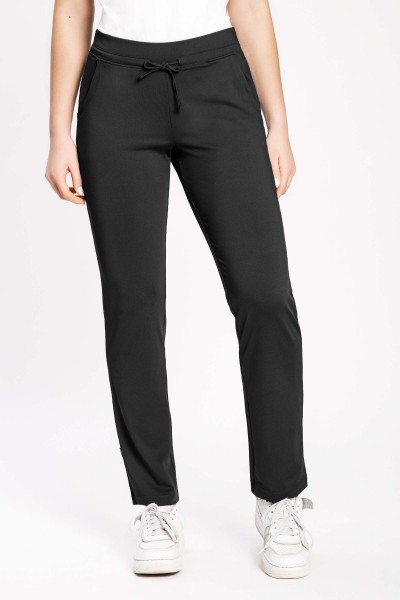 JOY sportswear NELA Damen Trainingshose, Black