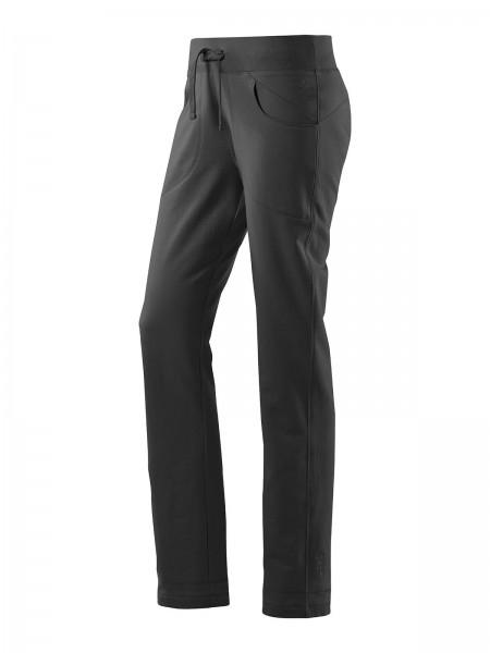 JOY sportswear SALOME Unisex Freizeithose, Black