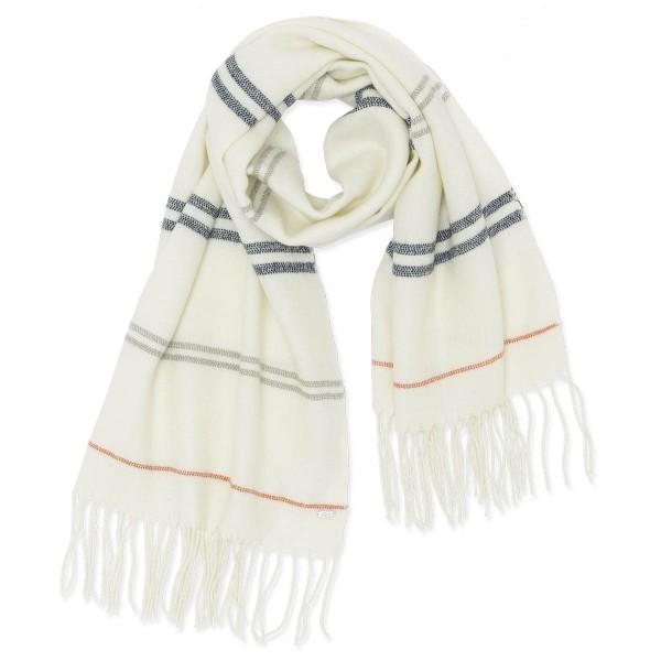 Oxbow ECLAIR Damen Schal, Weiß